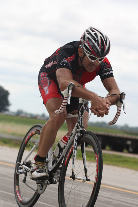 2010 Missouri State Champion - Merckx Division (photo by Flannery Allison)